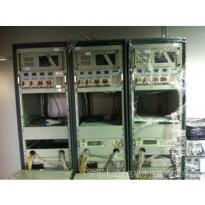台湾致茂Chroma 8000 电源供应器测试系统