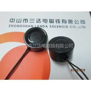 供应吸盘式电磁铁H3017门禁用小型吸盘
