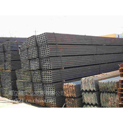 供应10#国标槽钢 Q235B槽钢 12.5#日标槽钢总代理