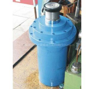 东莞森威生产制造油缸,可按客户要求订做非标油缸