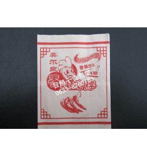 供应日照防油纸袋,莒县防油纸袋生产厂家