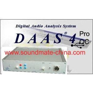 供应DAAS电声测试,音频分析仪,喇叭音响测试仪,扬声器测试,麦克风测试