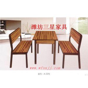 供应东营快餐桌椅,快餐桌,东营餐桌椅,饭店桌椅