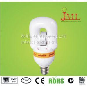 供应质保五年 高效节能 低频无极灯厂家 23W 18w 40w 60w 一体化光源