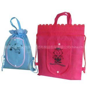 供应大庆专业生产环保袋礼品袋