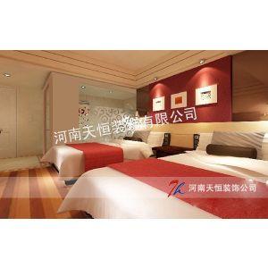 供应宾馆装饰设计形象 郑州宾馆装修专业公司 色彩在宾馆装修设计中的作用