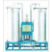供应海绵铁常温除氧器设备结构特点