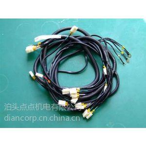 供应专业供应各种线束 优质汽车线束 电器设备连接线束