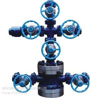 供应KY21/65采油井口装置