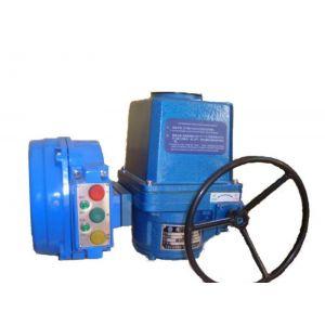 技特斯LQA20-1阀门电动装置 调节型阀门执行器厂家 阀门电动执行机构制造商