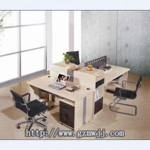 供应广州家具厂定做时尚办公桌|时尚办公台|时尚职员桌