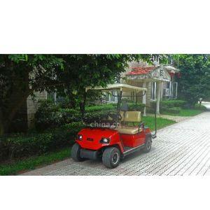 供应两座高尔夫球车