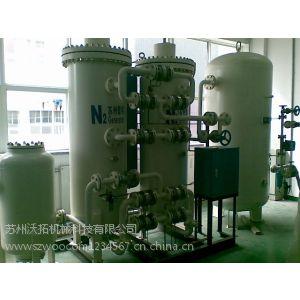 供应汽轮机转子渗碳专用氨气干燥器