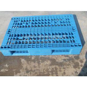供应厂家直销义乌塑料托盘垃圾桶 塑料筐 整理箱 折叠箱