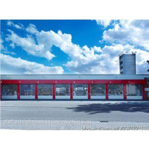 供应德国原装进口艾富来/艾福来(EFAFLEX)全透视高速门EFA-STT