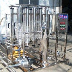 供应高分子白酒过滤机加压过滤机
