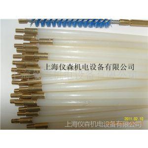 供应厂家专业生产低价销售空调 冷凝器 铜管  管道 通炮机清洗刷