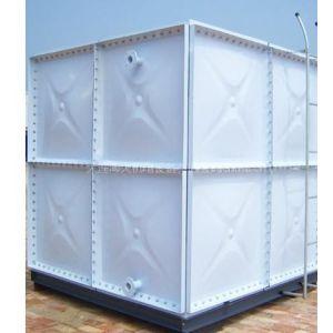 供应装配式喷塑钢板水箱
