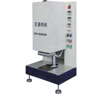 橡胶接管机、接头机