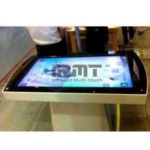 供应IRMT红外触摸框55寸真10点,触摸屏厂家供应