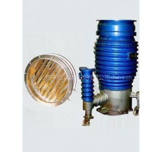 供应SDB水冷档板系列 型号:LLZK