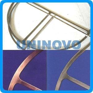 供应UNINOVO 【金属包覆垫片】