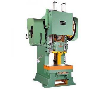 供应开式固定台压力机 J21