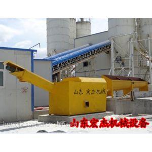 供应专业生产沙石分离机厂家