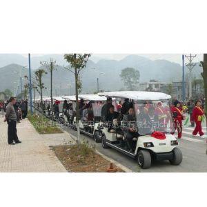 供应观光电动旅游车