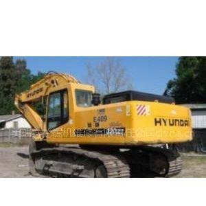 供应现代R190挖掘机修理,现代R190挖机发动机活塞销修理