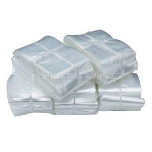 中山厂家供应透明PO胶袋