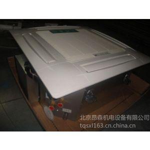 供应约克、开利、清华同方风机盘管改造安装销售北京囤货商