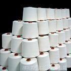 供应优质强捻涤纶纱50支 纯涤强捻纱50支 (1300捻)