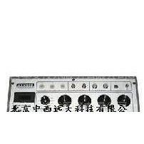 供应绝缘电阻表检定装置      库号:M391838