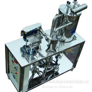 供应打印机粉、复印机粉、碳粉行业专用超细气流粉碎机/粉碎机专家,全国首创行业设备!