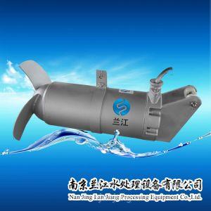供应铸件潜水搅拌机