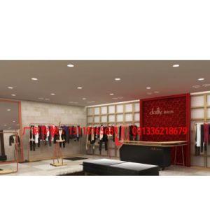 深圳服装展示柜制作厂家