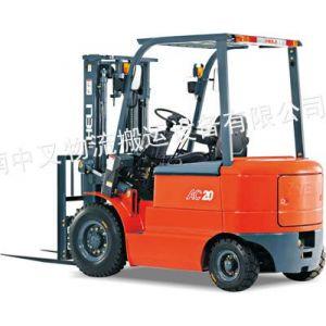 供应供应合力1-2.5吨交流平衡重式蓄电池叉车