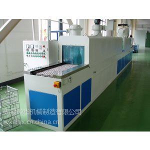 江苏连续通过式喷淋清洗机质量怎么样?无锡遨华机械品质保障