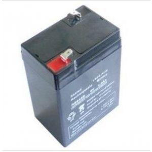 供应6V4Ah铅酸蓄电池/消防警报系统、应急灯专用蓄电池