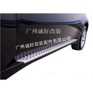 供应宝马X6原厂踏板 X6侧踏板 宝马X6踏板改装