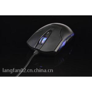 供应厂家批发有限游戏鼠标 光电鼠标 键鼠套装
