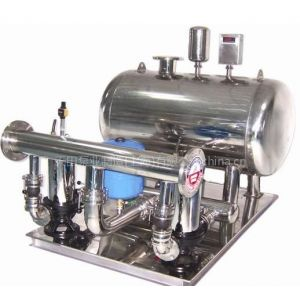供应无负压供水设备
