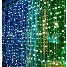 供应LED灯串,LED星星灯,LED节日灯