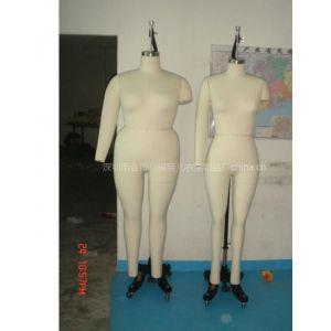 供应金得利板房模特\\立裁模特\\标准欧美人台模特\\制衣模特