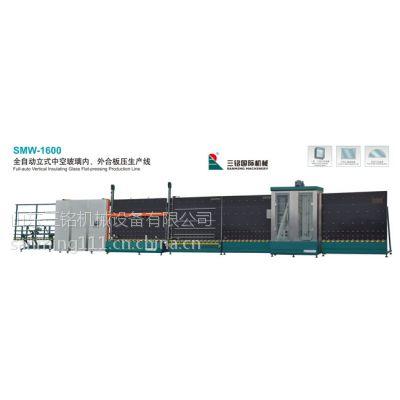 山东济南中空玻璃生产线多少钱