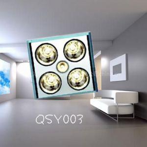 供应上海奇胜QSY003灯暖型浴霸