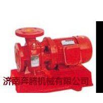 济南供应XBD消防泵 卧式消防泵,XBD-ISW型