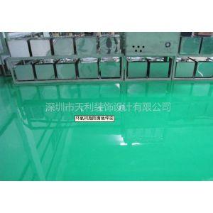 供应深圳西乡装修公司,天花吊顶粉墙,木地板翻新