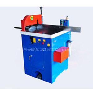 供应常州铜铝材切割机,扬州铝合金型材切割机